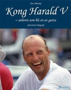 Kong Harald V (ebok) av Jon Amtrup
