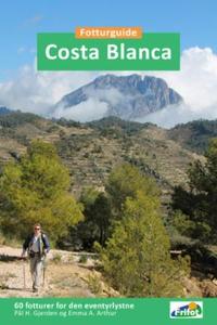 Costa Blanca (ebok) av Pål H. Gjerden, Emma A