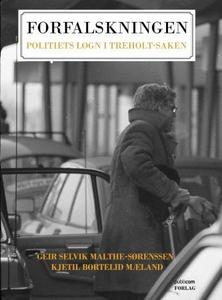 Forfalskningen (ebok) av Geir Selvik Malthe-S