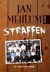 Straffen (ebok) av Jan Mehlum