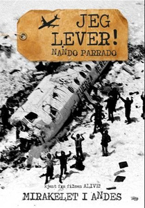 Jeg lever! (ebok) av Nando Parrado