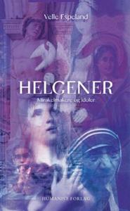 Helgener (ebok) av Velle Espeland
