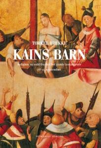 Kains barn (ebok) av Torkel Brekke