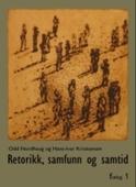 Retorikk, samtid og samfunn