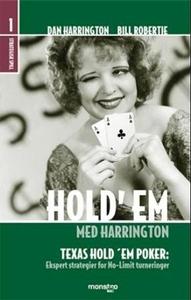 Hold'em med Harrington (ebok) av Dan Harringt