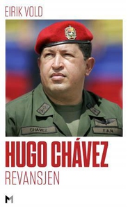 Hugo Chávez (ebok) av Eirik Vold