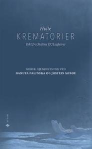 Hvite krematorier (ebok) av
