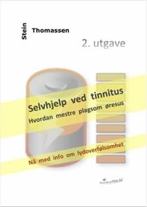 Selvhjelp ved tinnitus (ebok) av Stein Thomas