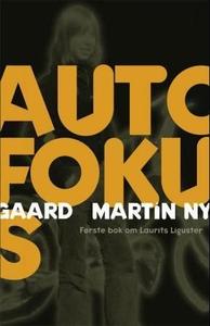 Autofokus (ebok) av Martin Nygaard