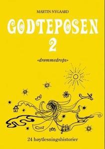 Godteposen 2 (ebok) av Martin Nygaard