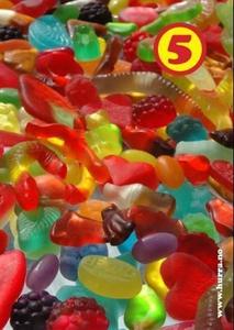 Godteposen 5 (ebok) av Martin Nygaard