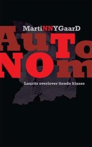 Autonom (ebok) av Martin Nygaard