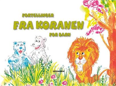 Fortellinger fra Koranen for barn (ebok) av S