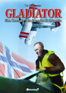 Gladiator (ebok) av Tor Idar Larsen