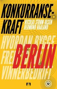 Berlin (ebok) av Hermund Haaland, Nicolai Str