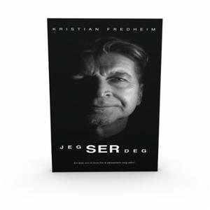 Jeg ser deg! (ebok) av Kristian Fredheim, Fre