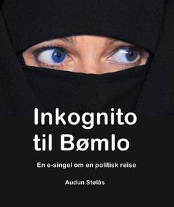 Inkognito til Bømlo (ebok) av Audun Stølås