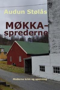 Møkkasprederne (ebok) av Audun Stølås