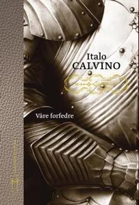 Våre forfedre (ebok) av Italo Calvino