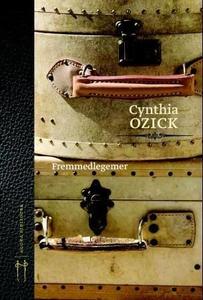 Fremmedlegemer (ebok) av Cynthia Ozick