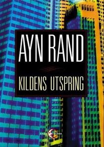 Kildens utspring (ebok) av Ayn Rand