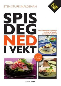 Spis deg ned i vekt (ebok) av Sten Sture Skal