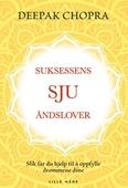 Suksessens syv åndslover