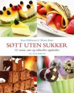 Søtt uten sukker (ebok) av Kenn Hallstensen,