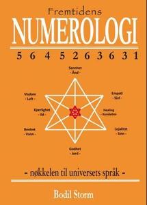 Fremtidens numerologi (ebok) av Bodil Storm