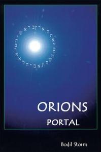 Orions portal (ebok) av Bodil Storm