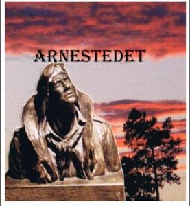 Arnestedet (ebok) av Gunnar Eigil Støltun