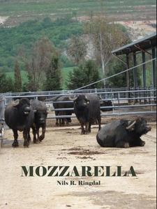 Mozzarella (ebok) av Nils R. Ringdal