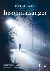 Insomniasanger (ebok) av Jann Rygh Sivertsen