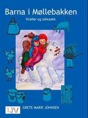 Barna i Møllebakken