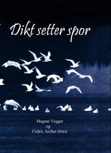 Dikt setter spor (ebok) av Magnar Vegger