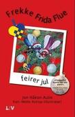 Frekke Frida Flue feirer jul