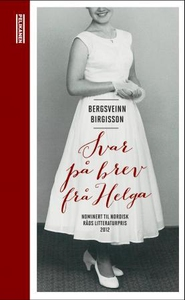 Svar på brev frå Helga (ebok) av Birgisson Be
