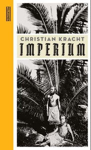 Imperium (ebok) av Christian Kracht