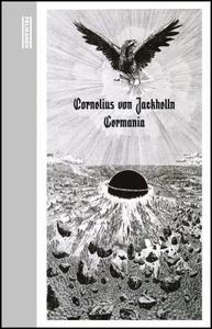 Germania (ebok) av Cornelius Jakhelln