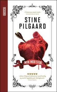 Min mor sier (ebok) av Stine Pilgaard