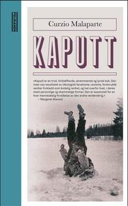 Kaputt (ebok) av Curzio Malaparte