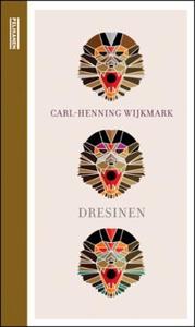 Dresinen (ebok) av Carl-Henning Wijkmark