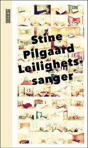 Leilighetssanger (ebok) av Stine Pilgaard