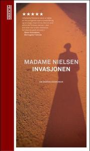 Invasjonen (ebok) av Madame Nielsen