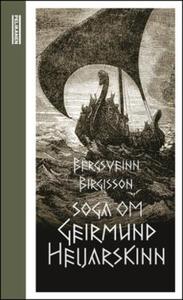 Soga om Geirmund Heljarskinn (ebok) av Bergsv