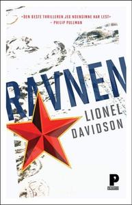 Ravnen (ebok) av Lionel Davidson