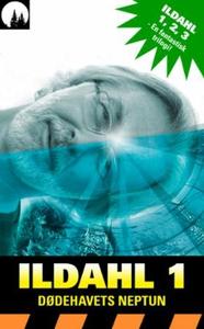 Dødehavets Neptun (ebok) av Eirik Ildahl