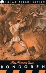 Kondoren (ebok) av Øvre Richter Frich
