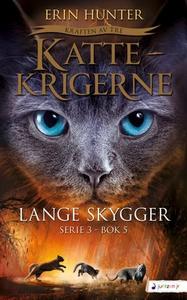 Lange skygger (ebok) av Erin Hunter