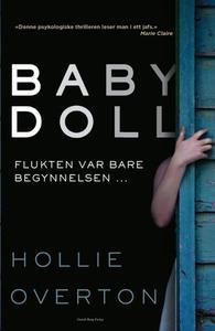 Baby doll (ebok) av Hollie Overton